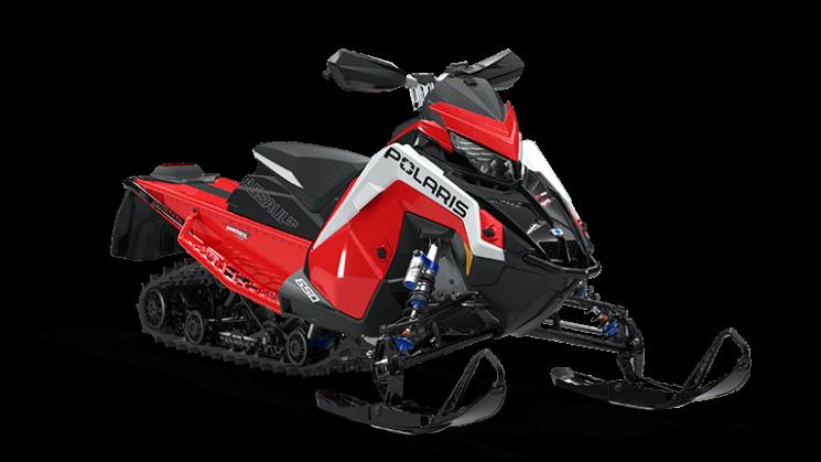 2021 Polaris 650 Switchback Assault 146