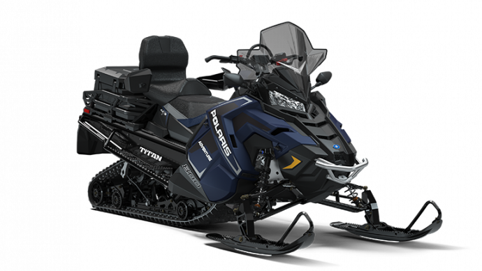 2022 Polaris 800 TITAN ADVENTURE 155