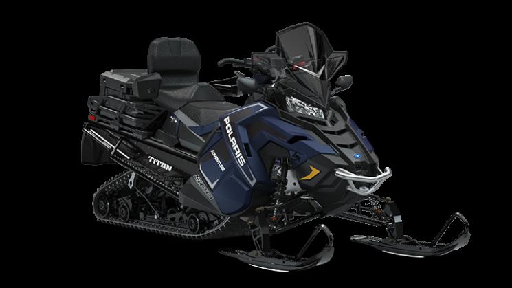 2022 Polaris 800 TITAN ADVENTURE 155