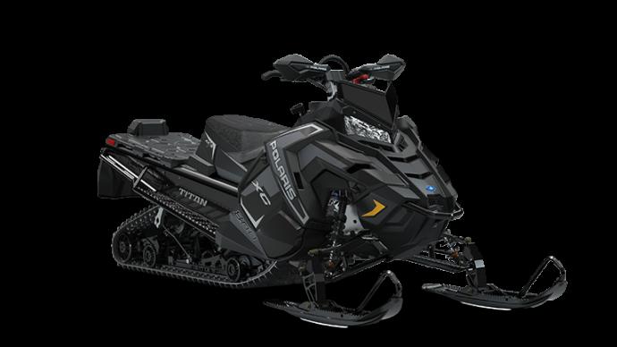 2022 Polaris 800 TITAN XC 155