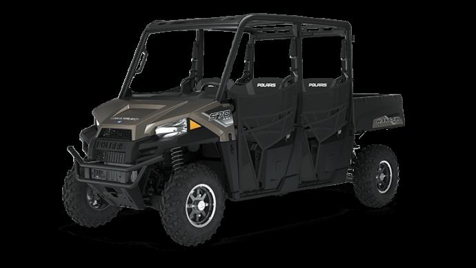 2021 Polaris RANGER CREW 570 Premium