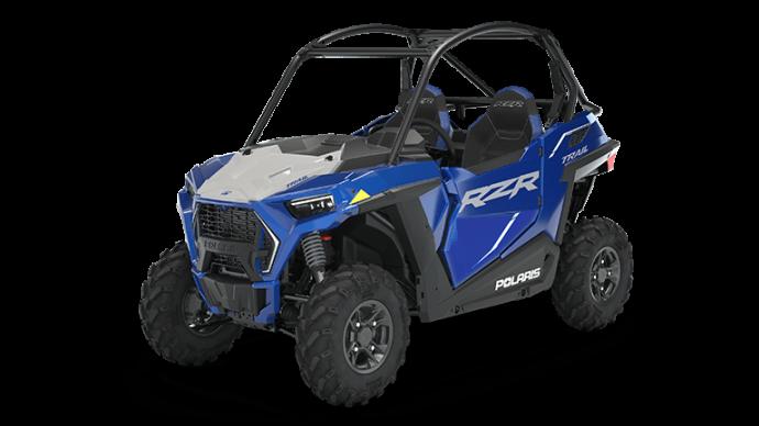 2021 Polaris RZR Trail Premium