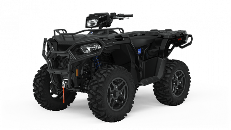 2021 Polaris Sportsman 570 Ultimate Trail Limited Edition