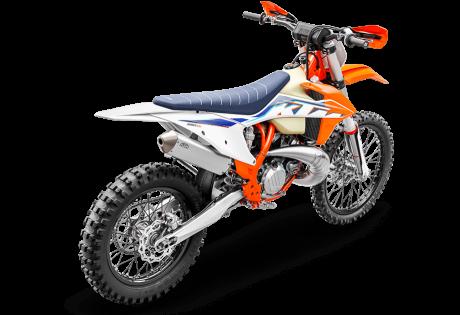 2022 KTM 250 XC TPI