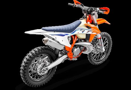 2022 KTM 300 XC TPI