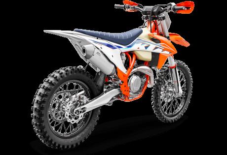 2022 KTM 450 XC-F
